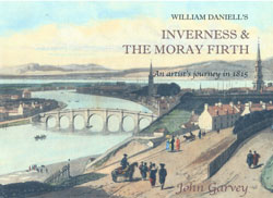 Front cover showing Inverness